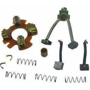 Sierra Arco Outboard Starter Repair Kit (4 Prestolite Brushes) - Replaces OEM Arco SR104