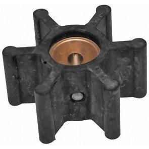Sierra Johnson Pump Impeller - Replaces OEM Johnson Pump 09-808B-1