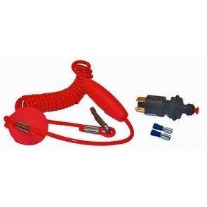 Sierra Emergency Cut-Off Switch