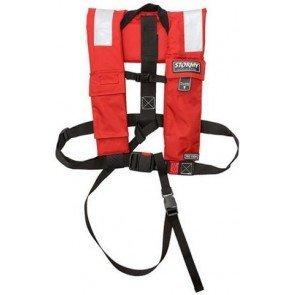 Stormyseas 200N Lifevest Plus - inc. harness
