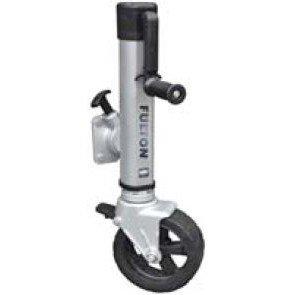Fulton Heavy Duty Jockey Wheel - 725Kgs Lift Capacity