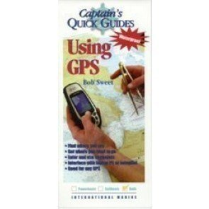 Captain's Quick Guide - Using GPS