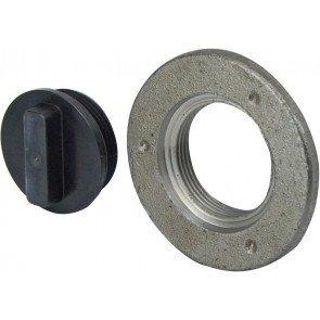 88mmDia Flange62mmDia Cut Out10mm Intrusion15mmProtrusion