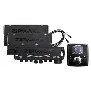 Zipwake Trim Control Exceeds Expectations
