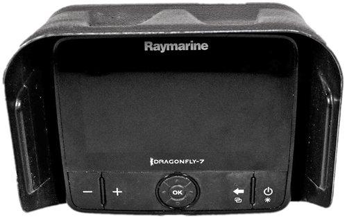 Raymarine Dragonfly 7 Pro Combo