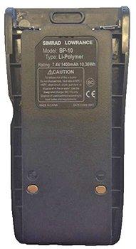 Simrad Hh36 Dsc Vhf Gps Handheld Radio